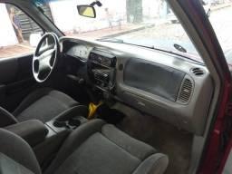 Vendo ou troco ranger cabine estendida 1996 em carro fechado - 1996