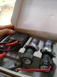 Vende-se kit Xenon H4