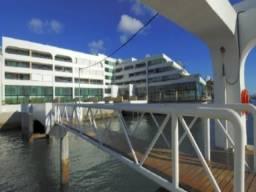 Porto trapiche quarto e sala 93m2 no comercio