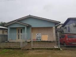 Casa na Região do Rio Maina