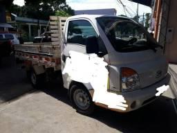 Vendo um caminhão hyundai hr diesel 2.5 tci básico 2011 - 2011