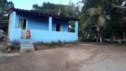 Chácara com 2 tarefas e meia, contendo casa e comércio, em São Cristóvão-SE