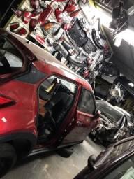 Nissan kickis 2018 / venda de peças