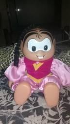 Vendo essa boneca da Mônica
