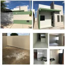 Vende-se casa no bairro Rocha Cavalcanti, em Campina Grande