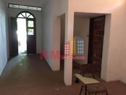 Aluga-se casa no Centro de Mossoró - KM IMÓVEIS