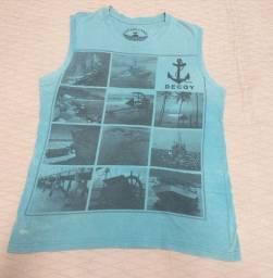 Camiseta Tam P