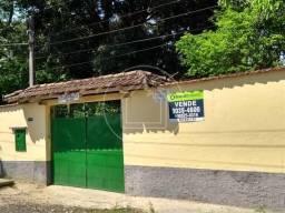 Sítio à venda com 4 dormitórios em Caluge, Itaboraí cod:884720