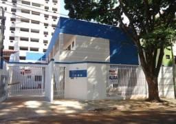 Apartamento para alugar com 1 dormitórios em Zona 07, Maringa cod:00976.010
