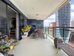 Ed. Anvers - 163 m² - 3 suítes - Umarizal