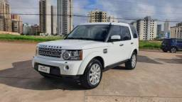 Land Rover Discovery 4 3.0 Se 2012 Diesel