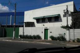 Galpão Industrial e Comercial - Jardim Boa Vist -Hortolândia