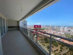 Apartamento com 4 dormitórios à venda no Sports Garden, 170 m² por R$ 135.000 - Alecrim -