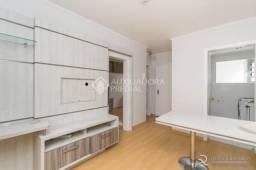 Apartamento para alugar com 1 dormitórios em Petrópolis, Porto alegre cod:292349
