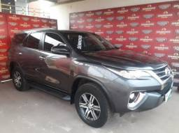 Toyota Hilux Sw4 2.7 SRV 7 LUGARES 4X2 16V FLEX 4P AUTOMATICO