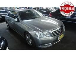 Mercedes-benz E 350 3.5 avantgarde executive v6 gasolina 4p automático