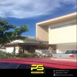 Casa com 4 dormitórios à venda por R$ 2.400.000 - Portal do Sol - João Pessoa/PB
