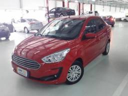 FORD KA 1.0 TI-VCT FLEX SE SEDAN MANUAL.