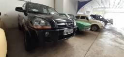 Hyundai Tucson 2013/2013 2.0 16V 4P GLS