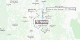 Terreno à venda, 263 m² por R$ 50.000,00 - Porto Seguro - Porto Nacional/TO