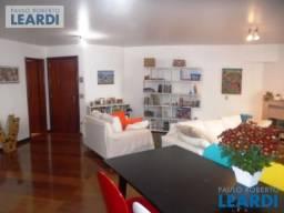 Apartamento à venda com 3 dormitórios em Brooklin, São paulo cod:532674