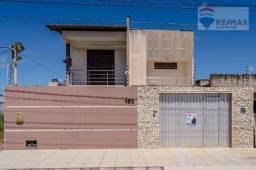 Casa com 4 dormitórios à venda, 225 m² por R$ 330.000,00 - Parque das Nações - Parnamirim/
