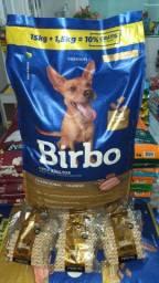 Ração Birbo