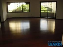 Apartamento à venda com 3 dormitórios em Higienópolis, São paulo cod:411281