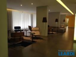 Apartamento à venda com 1 dormitórios em Perdizes, São paulo cod:533988