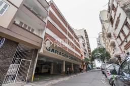 Garagem/vaga para alugar em Centro histórico, Porto alegre cod:272435