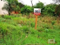 Terreno à venda, 450 m² por R$ 65.000
