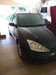 Ford Focus ano 2005 Hatch 1.6