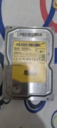 HD interno 320GB // Leia a descrição