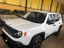 JEEP RENEGADE SPORT AUT. Ano 2016/2016 - 2016