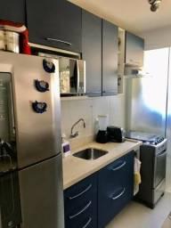 Vendo apartamento no condomínio Luxor - Ilhéus - Ba
