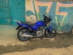 Suzuki yes 125 - 2007