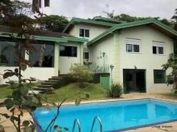Casa de condomínio à venda com 5 dormitórios em Granja viana, Cotia cod:21221