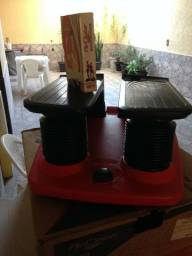 Air Climber Power System Polishop