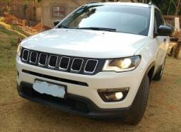 Vendese jeep compass felx sport 17/18 - 2018