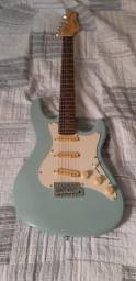Guitarra Strinberg Semi Nova