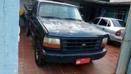 Camionete F1000 - Diesel - 96/97 - 1997