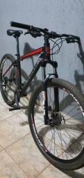 Bike zerada trilha mtb
