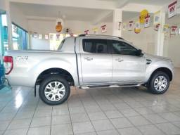 Ford Ranger Limited 3.2 automatica - 2017