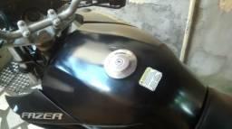 Moto fazer 250 - 2012