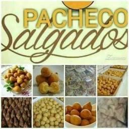 Pacheco Salgados