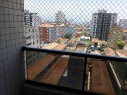 Apartamento 2 Dorms, Suite, terraço ,Gar. privativa Embaré / Aparecida