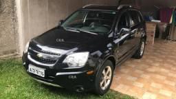 GM- Captiva V6 4x4 top de linha - 2011