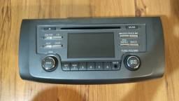 Radio original Nissan Sentra
