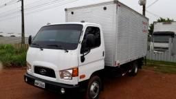 Hyundai HD78 diesel Bau
