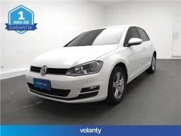 Volkswagen Golf 1.4 tsi comfortline 16v gasolina 4p automático - 2015